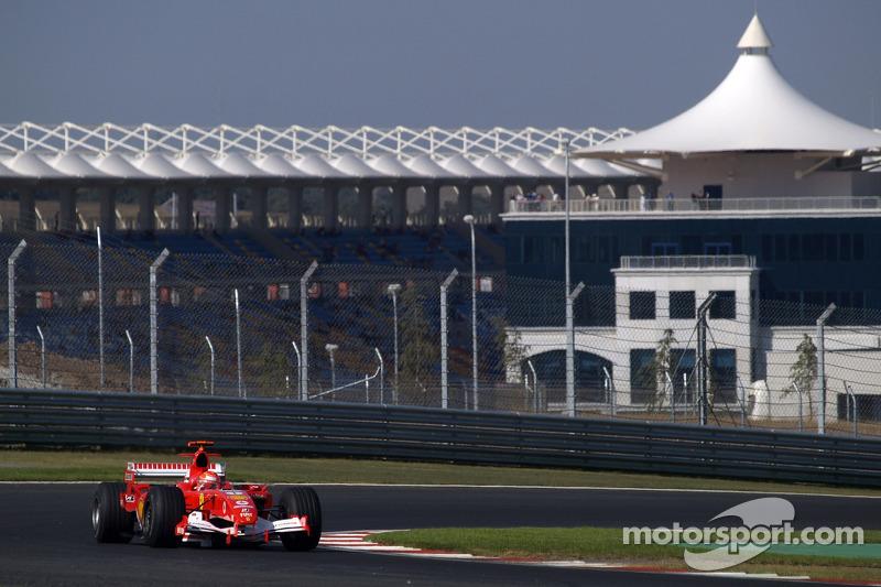 35 GP de Turquía 2005