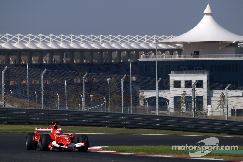 GP da Turquia, 2005