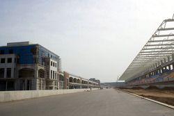 Visit, Istanbul Otodrom