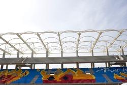 Visit of the Istanbul Otodrom
