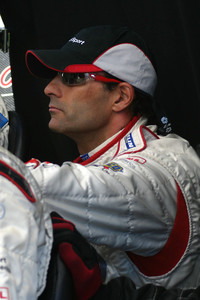 Emanuele Pirro will be F1 Steward this weekend