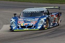 #09 Spirit of Daytona Racing Pontiac Crawford: Doug Goad, Marc-Antoine Camirand