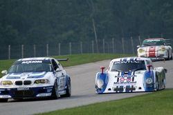 Prototype Technology Group BMW M3 : Kelly Collins, RJ Valentine, Tom Milner