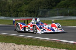 RML MG Lola EX 264 : Thomas Erdos, Mike Newton