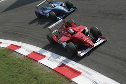 Hiroki Yoshimoto and Nelson A. Piquet