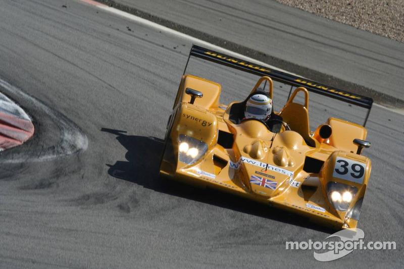 Saison 2005 - LMP2