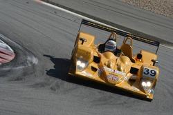 #39 Chamberlain-Synergy Motorsport Lola - AER: Bob Berridge, Gareth Evans, Peter Owen