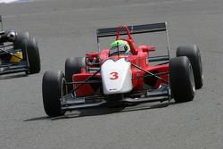 Race round 15