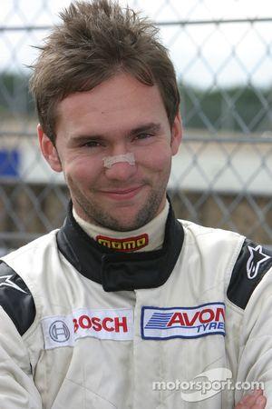 Josh Fisher