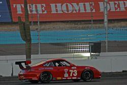 #73 Tafel Racing Porsche GT3 Cup: Jim Tafel Jr., Andrew Davis