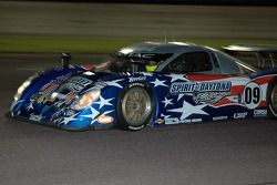 #09 Spirit of Daytona Racing Pontiac Crawford: Doug Goad, Marc-Antoine Camirand