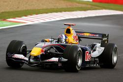 Дэвид Култхард, Red Bull Racing RB1