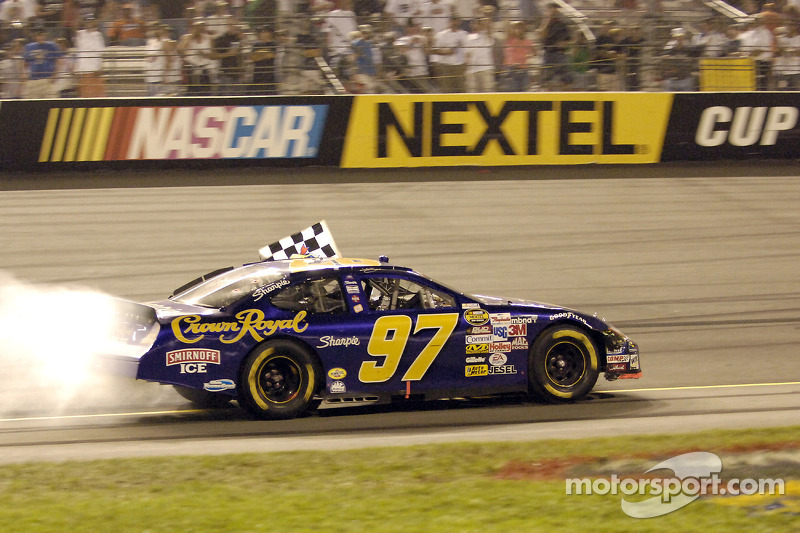 2005, Richmond 2: Kurt Busch (Roush-Ford)