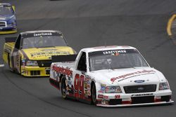Ricky Craven and Terry Cook