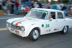 1965 Alfa Romeo Giulia TI