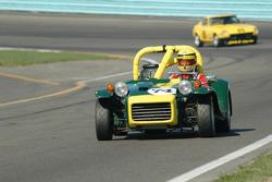 1970 Lotus Super 7, S4