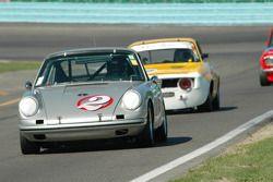 1968 Porsche 911L