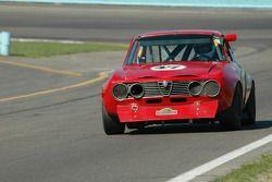 1972 Alfa Romeo GTV (GTAm)