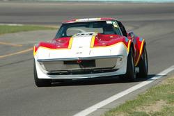 1968 Chev. Corvette cpe