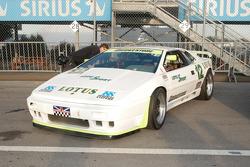 1991 Lotus Esprit X180R