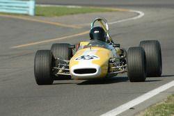 1968 Brabham BT21 (F/B)