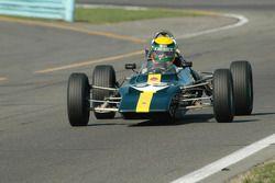 1971 Lotus 69 (F/F)