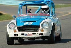 1968 Datsun 1600 rdstr
