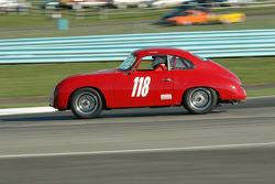 1959 Porsche 356A cpe