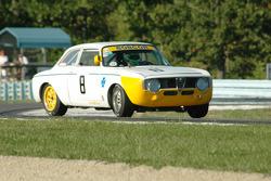 1969 Alfa Romeo GTA