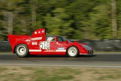 1972 Alfa Romeo 33TT/3 cpe