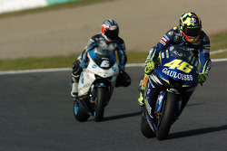 Valentino Rossi, Yamaha