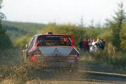 Harri Rovanpera et Risto Pietilainen