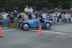 1935 Bugatti Type 51 - pw