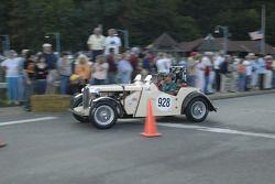 1951 MGTD - PW