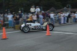 1953 Lotus Mk 6 - PW