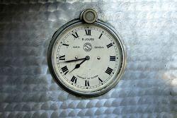 Bugatti gauges