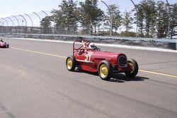 1929 Riley Brooklands pw