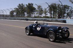 1936 Bugatti type 57SC pw