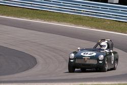 1962 MG Midget-1
