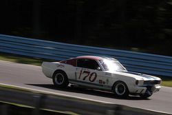 1966 Shelby GT350-6