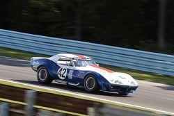 1969 Chev. Corvette rdstr-6