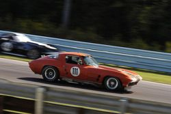 1963 Chev. Corvette cpe-6