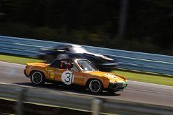1972 Porsche 914/6GT-6
