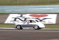 1962 Porsche 356B-3