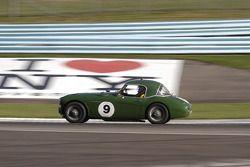 1960 Austin Healey 3000-3