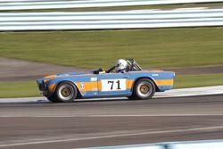1963 Triumph TR4-3