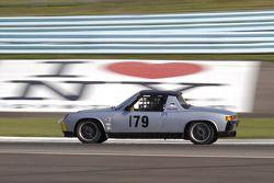 1972 Porsche 914-3