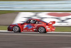 1994 Porsche 993 Super Cup-10