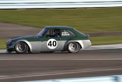 1972 MGB/GT V8-8