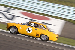 1966 Alfa Romeo GTV-8